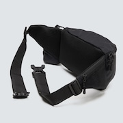 Voyager Belt Bag - Blackout