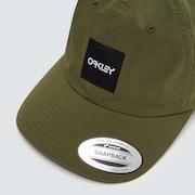 Oakley B1B FreeX Patch Hat - New Dark Brush