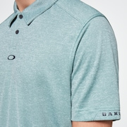 Gravity Short Sleeve Polo 2.0 - Bayberry