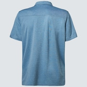 Gravity Short Sleeve Polo 2.0 - Poseidon