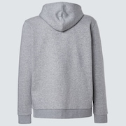 Relax Pullover Hoodie - New Granite Heather