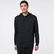 Relax Pullover Hoodie - Blackout