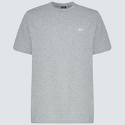 Relaxed Short Sleeve Tee - New Granite Heather