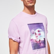 Outer Limits SS Tee