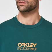 Everyday Factory Pilot Tee - Bayberry