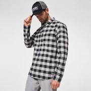 Checkered Ridge Long Sleeve
