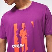 Jonny O Tee - Ultra Purple
