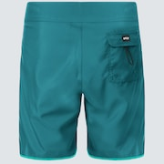 Solid Crest 19 Boardshort - Bayberry