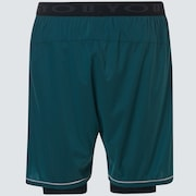 Compression Short 9 - Bayberry