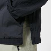Retro Lite Packable Anorak - Blackout
