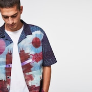 Outer Limits SS Button Down