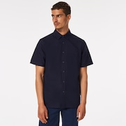 Everyday SS Button Down - Fathom