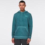 Dye Pullover Sweatshirt - Bayberry