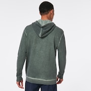 Dye Pullover Sweatshirt - New Dark Brush