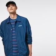 B1B Coaches Jacket