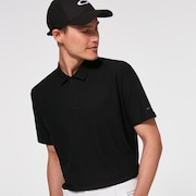 Contender Stripe Polo