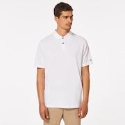 Oakley Element RC Polo - White