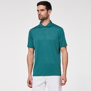 Oakley Icon TN Protect RC Polo - Bayberry