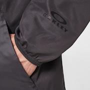 Oakley Terrain Packable JKT - Forged Iron