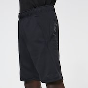 Enhance Tech Jersey Shorts 11.0 - Blackout