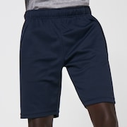 Enhance Tech Jersey Shorts 11.0 - Fathom