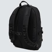 Street Backpack 2.0 - Blackout