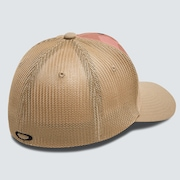 Oakley Trucker Cap - B1B Camo Desert