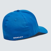 Oakley Stack Icon FF Hat - Detroit Blue