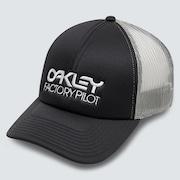 Factory Pilot Trucker Hat
