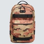 Street Skate Backpack 2.0