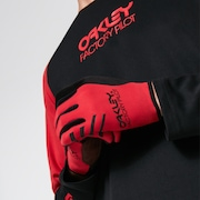 All Conditions Gloves - Red Line
