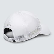 BG Mesh Cap 15.0 - White