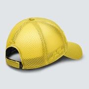 BG Mesh Cap 15.0 - Vintage Yellow