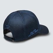 BG Mesh Cap 15.0 - Peacoat