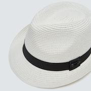 BG Blade Hat 15.0 - White