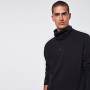 Cloth Face Covering Tee LS