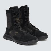 Light Assault Boot 2 - Black Multicam