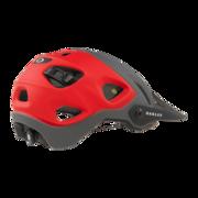 DRT5 - Black/Red