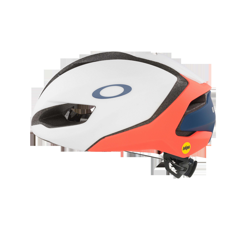 Oakley Aro5 - Tour De France 2021 In White