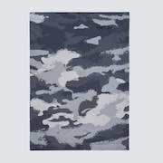 Painted Gray Camo