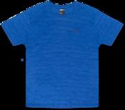 Camiseta TRN Vapor Essential SS - Sapphire
