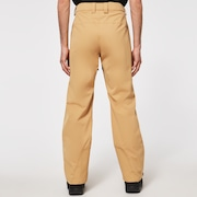 Crescent 2.0 Shell 2L 10K Pant - Light Curry