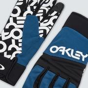 Factory Park Glove - Poseidon
