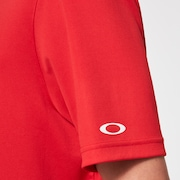 Divisional Polo 2.0 - Red Line