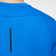 Foundational Training  Long Sleeve Tee - Ozone