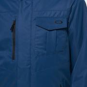 Division 3.0 Jacket - Poseidon