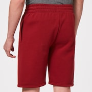Relax Short - Iron Red