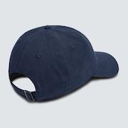 B1B Patch Dad Hat - Fathom