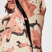 Range Rc Jacket - B1B Camo Desert