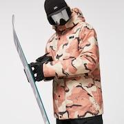 Range Rc Jacket